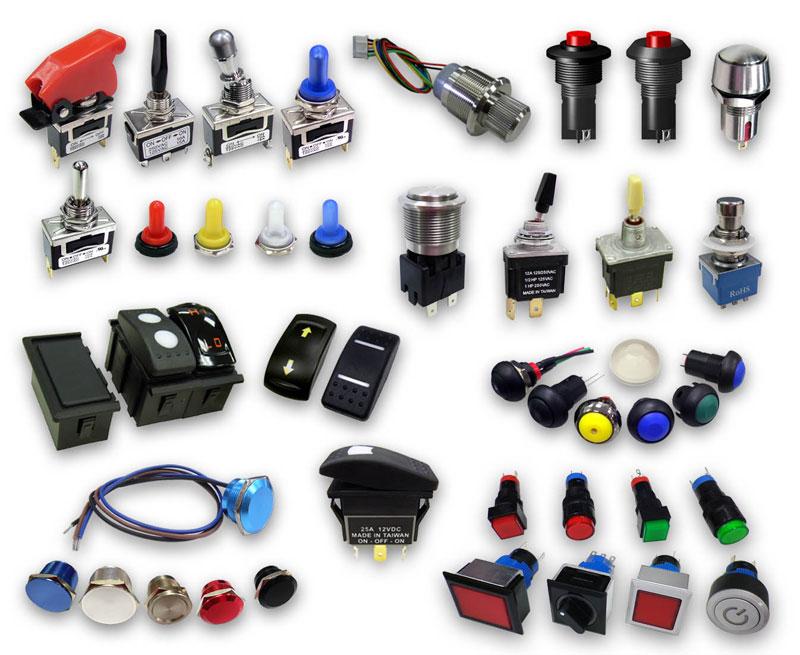 Taiway condensadores