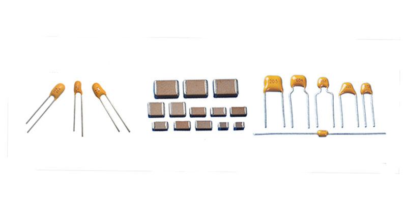 AVX Condensadores