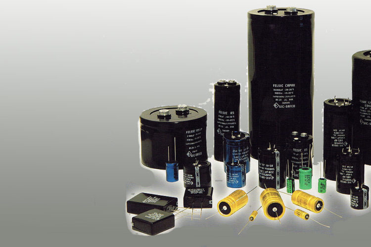 Otros condensadores